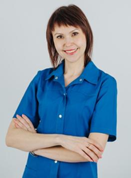 Плотникова Наталья Владимировна