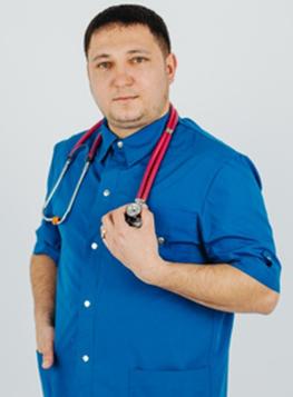 Салахов Разиль Исмагилович