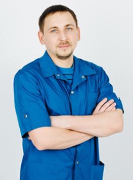 Свинцов Роман Андреевич